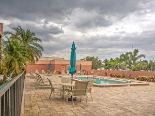 NEW! 1BR Punta Gorda Condo - Walk to the Marina!