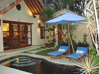New Listing - Honeymoon Villa Bali - Private Villa & Private Pool, Candidasa