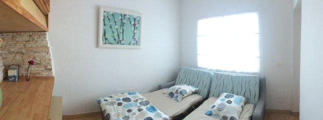 Habitación 2 ( Sofa cama )