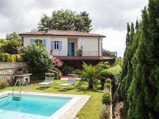 Villa Corsanico