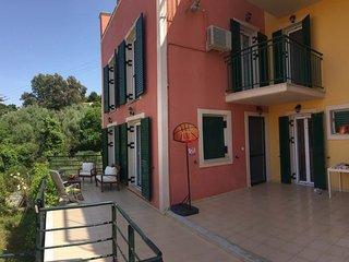 Corfu Villa Dionysos