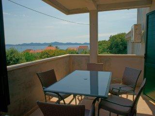 Luxury apartment(Diklo-Zadar)