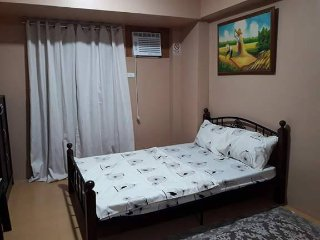 Newly Furnished Studio Unit in Avida Towers San Lazaro