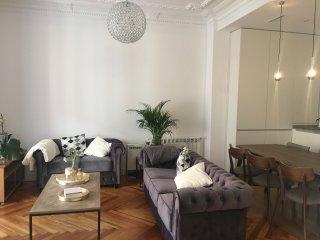 Apartamento Gran Vía Lux