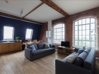Raleigh Loft Nottingham