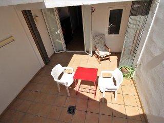 Apartment with patio in Santa Catalina, Palma de Maiorca