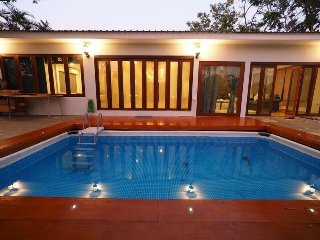 Rock Garden Beach D19 Pool Villa