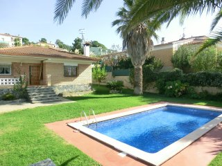 Villa Fina (Lloret de Mar)