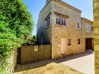 Costabravaforrent Llimona, semi-detached house, 100m from the beach