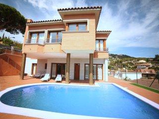 Places4stay Villa Paulina