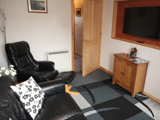 Castleyards Apartment 1 - A Modern One Bed Apartment in Kirkwall Town Centre