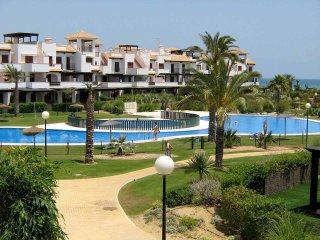 Vera Playa-Apartment I31D Jardines Nuevo Vera 2D