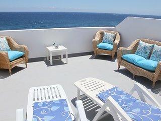 La Casa de la Playa 2, acogedora y frente al mar