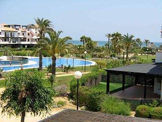 Vera Playa-Apartamento I31D Jardines Nuevo Vera 2D
