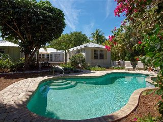 Special Introductory Pricing! Captiva beach house w/boat dock & beach access