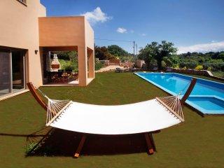 Nansy Brand-New Villa, Litsarda Chania Crete