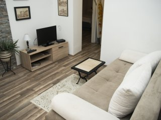 Lion double Apartment, Belgrado