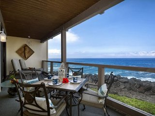 KKSR5202 DIRECT OCEANFRONT, 2ND FLOOR, BEST VIEWS IN THE RESORT!