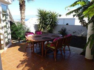 Villa Africa (Habitaciones privadas)