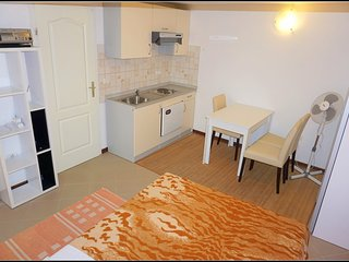 Studio Apartment in Piran IM6