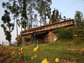 Wunderhaus artists getaway and homestay Kodaikanal