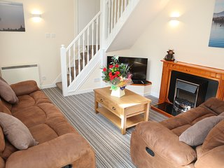 Harbour Cottage - A Beautiful Two Bed Townhouse Overlooking Stromness Harbour