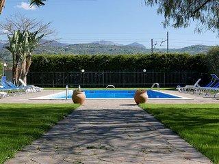 Residence Sicily by dreams con piscina , a 300 mt dal mare wifi  Villa Favignana