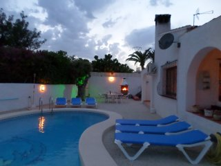 Villa Linda Calpe