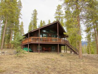 Columbine Lake Home 59 (231002), Grand Lake