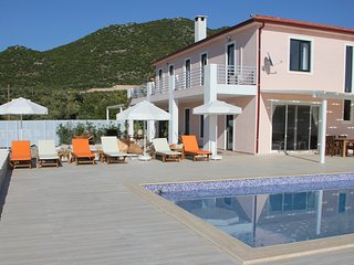 Villa Jasmine  a luxury retreat 10 minutes  away from Kas