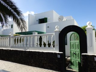 Holiday home Casa Mailanzaisla in Costa Teguise