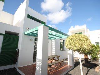 Holiday home Casa Mailanzaisla in Costa Teguise