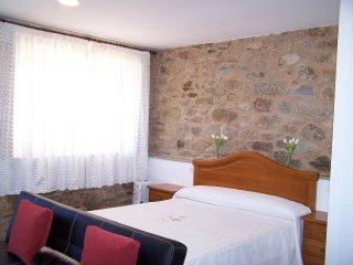 Apartamento adaptado en cabo Touriñan