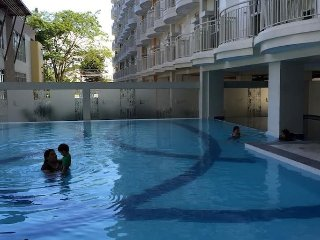 1 BEDROOM CONDO W/ TAAL LAKE VIEW, CABLE N WIFI