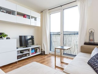 Modern 1 bed next to Chelsea, Victoria&Westminster