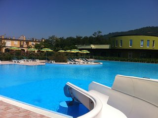 One bedroom apartment in Pizzo Beach Club