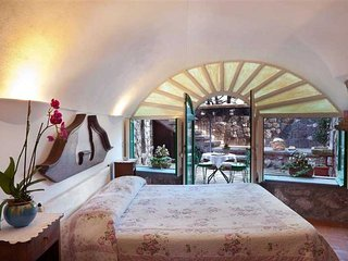 Sorrento Peninsula Villa with Spectacular Views - Villa Dina - 12
