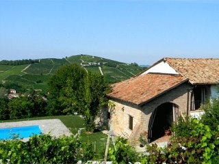"Residenza Ca d""Masseu - Winefarm holidays - apartment Neive"