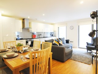 City Stay Aparts - Modern Apartment near Hyde Park, Bayswater 3