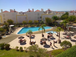 One bed Duplex Apartment on a complex with outdoor swimming pool