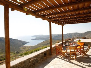 Spectacular Serifos Vagia Views