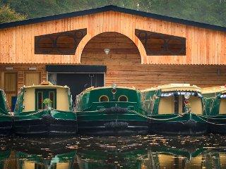 Beacon Park Boats