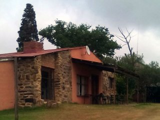 Waterhoek Valley - Barn Cottage