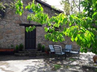 Casa Rural en el Valle del Jerte.