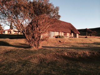 Waterhoek Valley - Kaphila Cottage