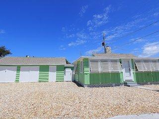 SeaSpray Beach Cottage B