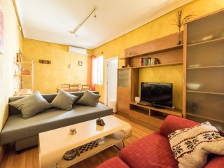 Apartamento Amparo 2 Lavapiés