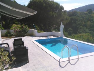 VILLA LIA-APARTMENT 1( 1ST FLOOR) POOL ACCESS