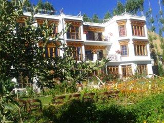 The G Residency