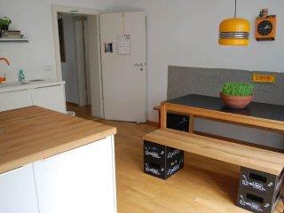 Stadt-Wohnung, Dortmund